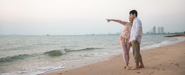 海と嫁とじぶん