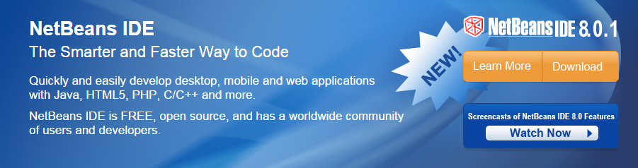 NetBeans キャッチ画像